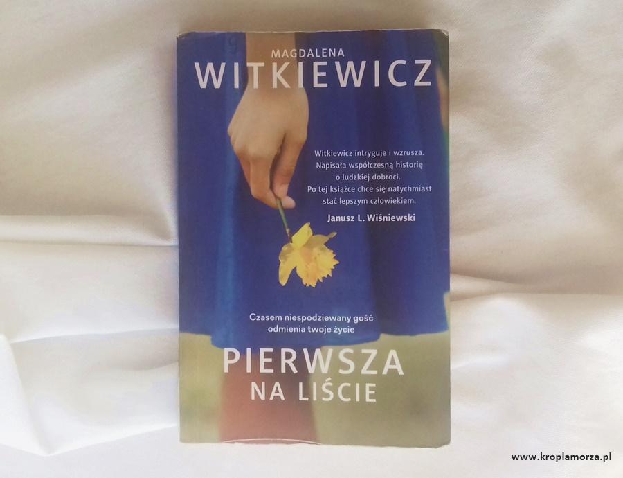 polecane-ksiazki-na-urlop-pierwsza-na-liscie-witkiewicz