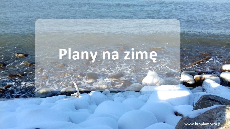 plany na zimę