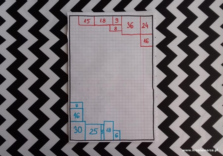 Jak nauczyć się tabliczki mnożenia