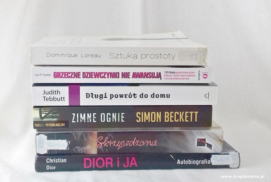 Przeczytam 52 książki w 2017 roku