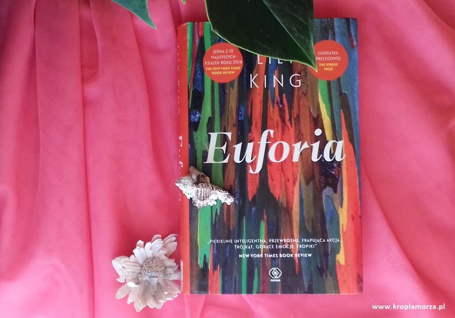Euforia Lily King