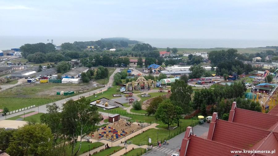 lunapark-sowinski-wesole-miasteczko-wladyslawowo