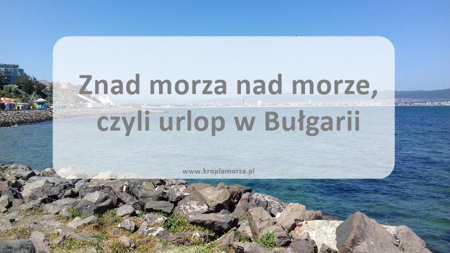 urlop w Bułgarii