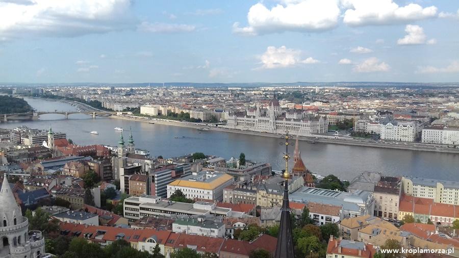 budapeszt-jeden-dzien-panorama-parlament
