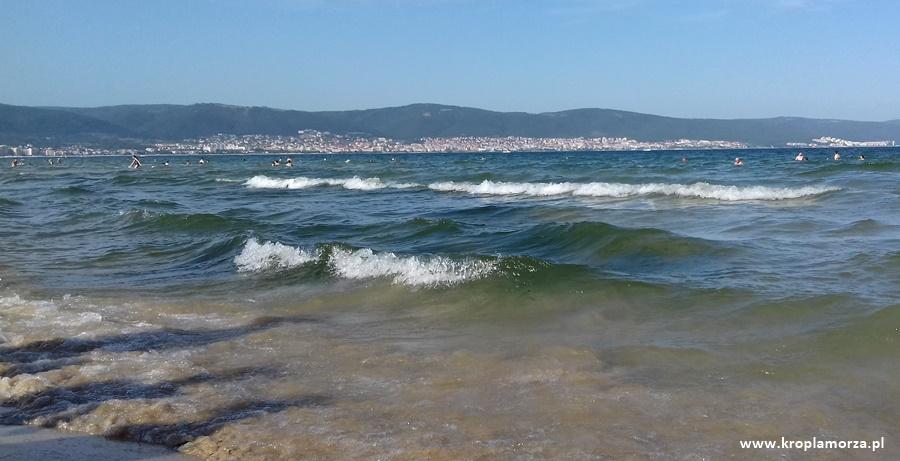 Kropla Morza