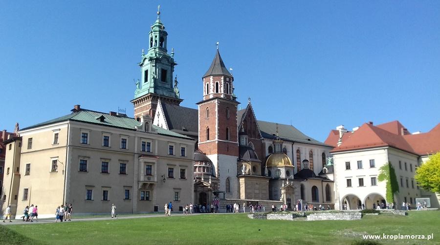 Kraków - Cozobaczyć wPolsce