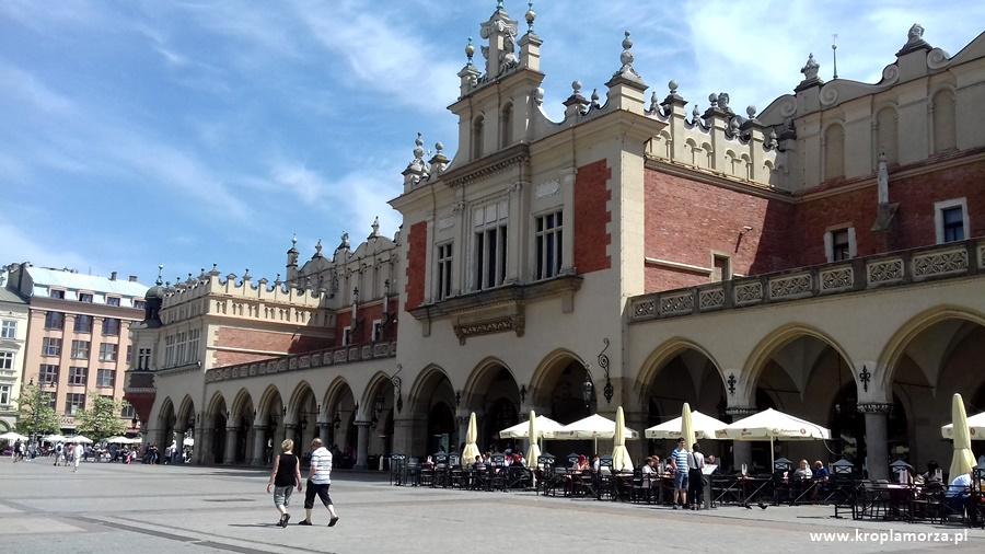 Kraków-co zobaczyć wPolsce
