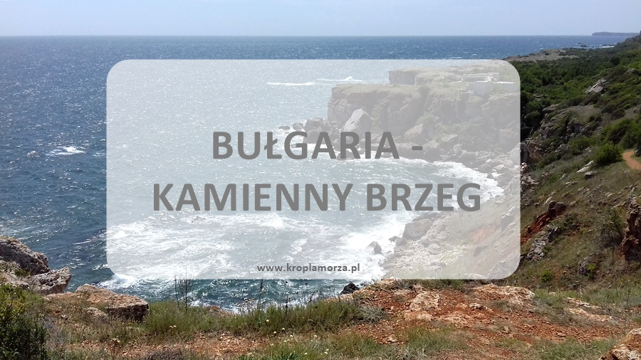 Kamienny Brzeg