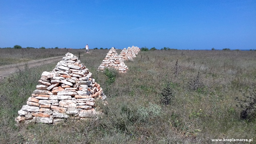 bulgaria-kamienny brzeg