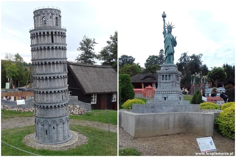 Park Miniatru Strysza Buda