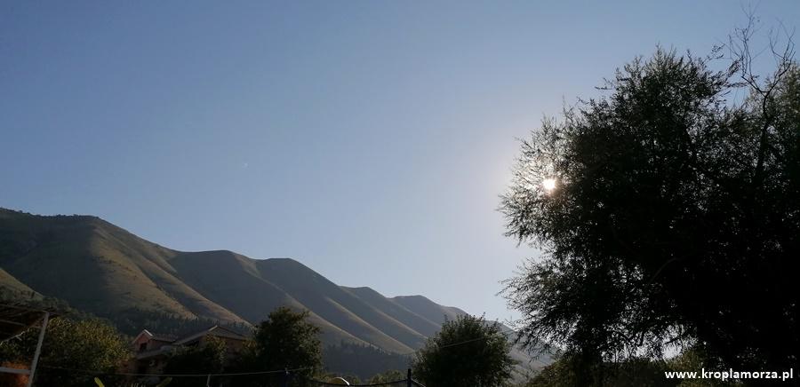 góry walbanii