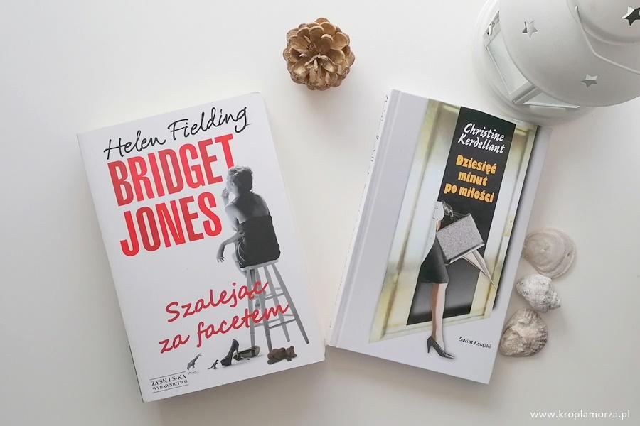Bridget Jones Szalejąc zafacetem