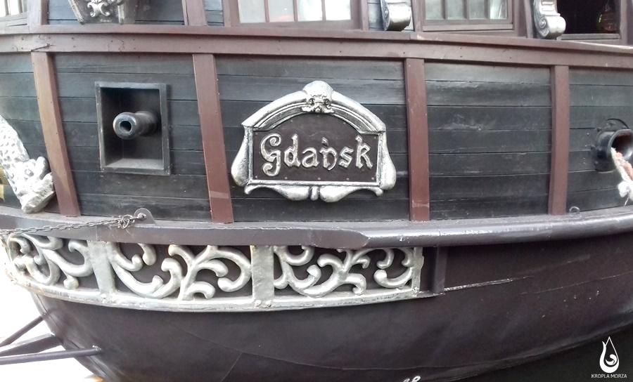 Co zobaczyć z dzieckiem w Gdańsku