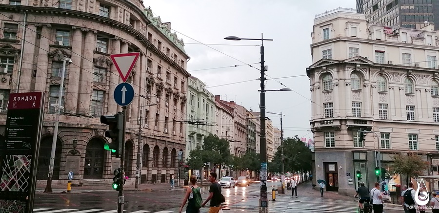 belgrad - cozwiedzić