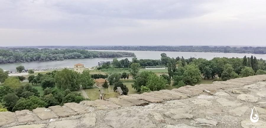 Belgrad-ujscie-sawy-dunaj