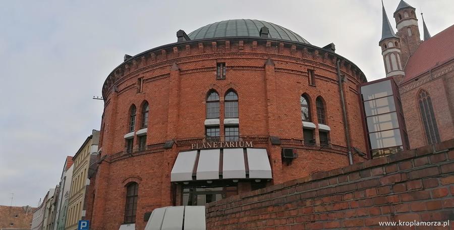 planetarium-torun