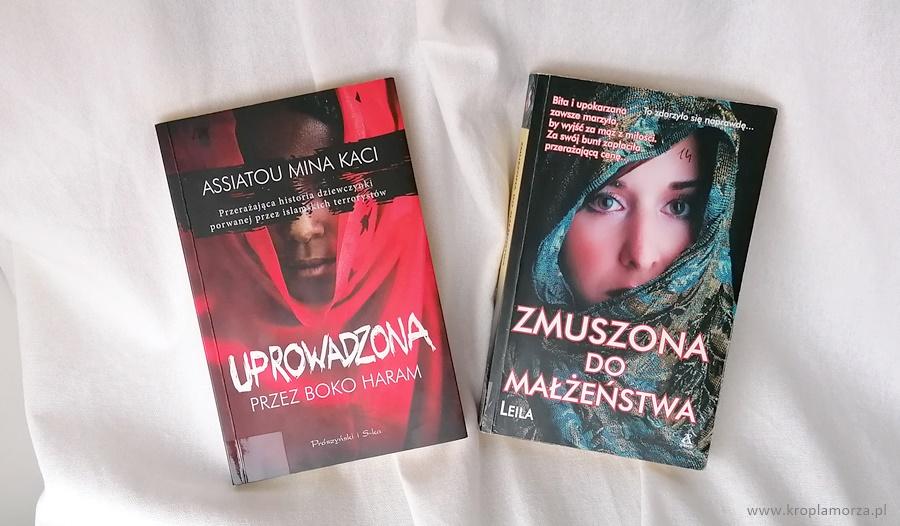 literatura afrykańska maroko nigeria