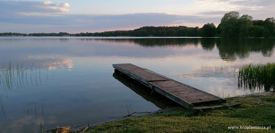 Jezioro Somińskie