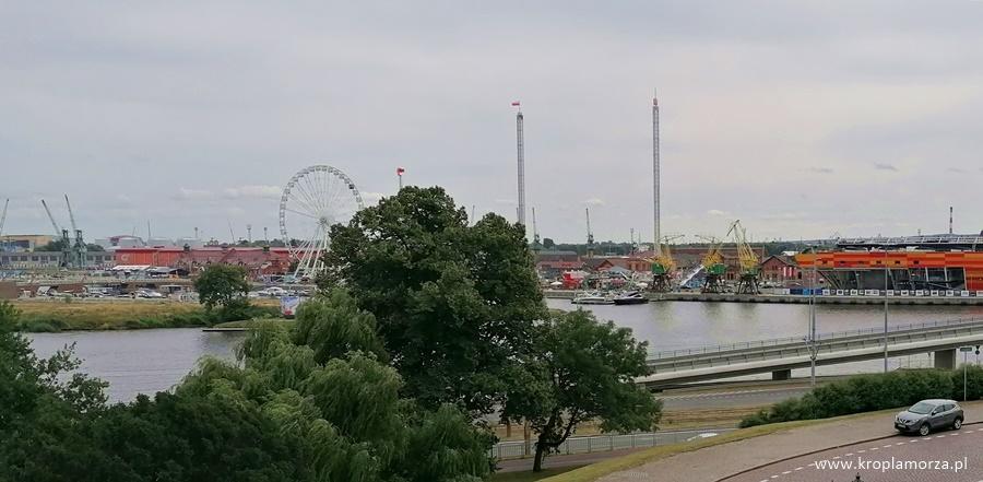 Szczecin naweekend