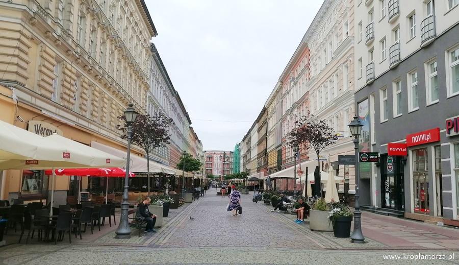 Szczecin naweeken